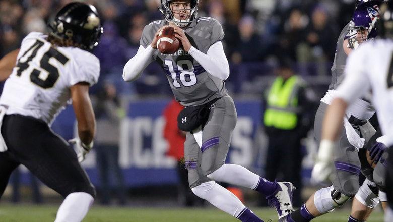 Northwestern gets chance for payback against Duke