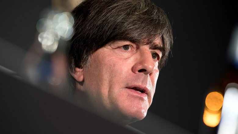 Germany looking for fresh start after disastrous World Cup