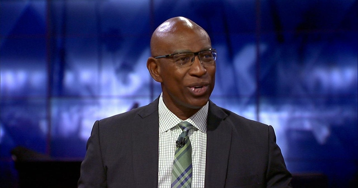 Eric Dickerson on backlash faced from HOF protests: 'This is for every player that has ever played'