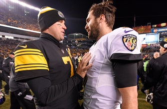 Sorry Not Sorry; Steelers and Ravens ready to renew rivalry