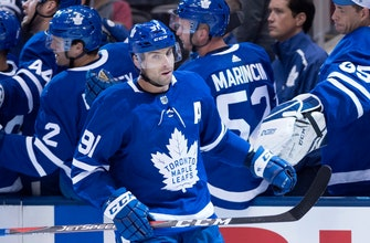 Tavares, Karlsson prove NHL players in their prime can move