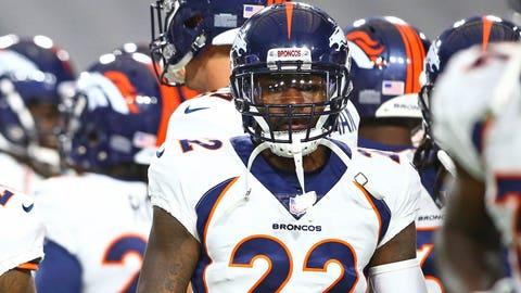 Tramaine Brock, CB, Denver Broncos