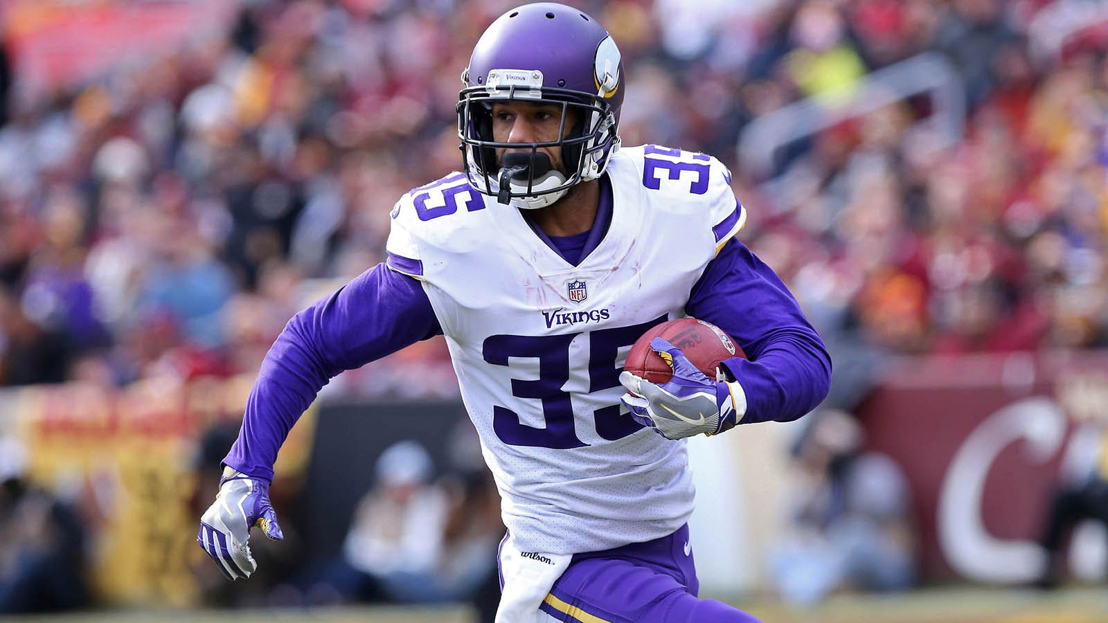 Injuries give Sherels, Treadwell chance to come back 'home' to ...