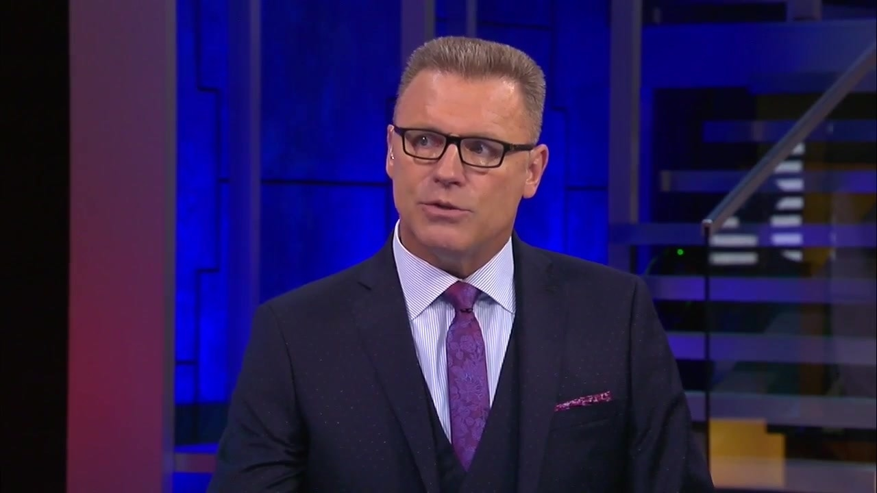 Howie Long Weighs In On Jon Grudens Raiders Roster Moves Fox Sports