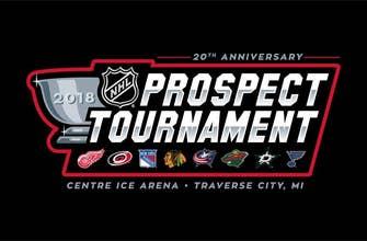 Where to stream Wild in NHL Prospect Tournament