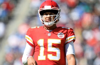 Greg Jennings on Patrick Mahomes bandwagon: I'm 'not excited to jump on board'