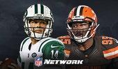 Jets vs Browns