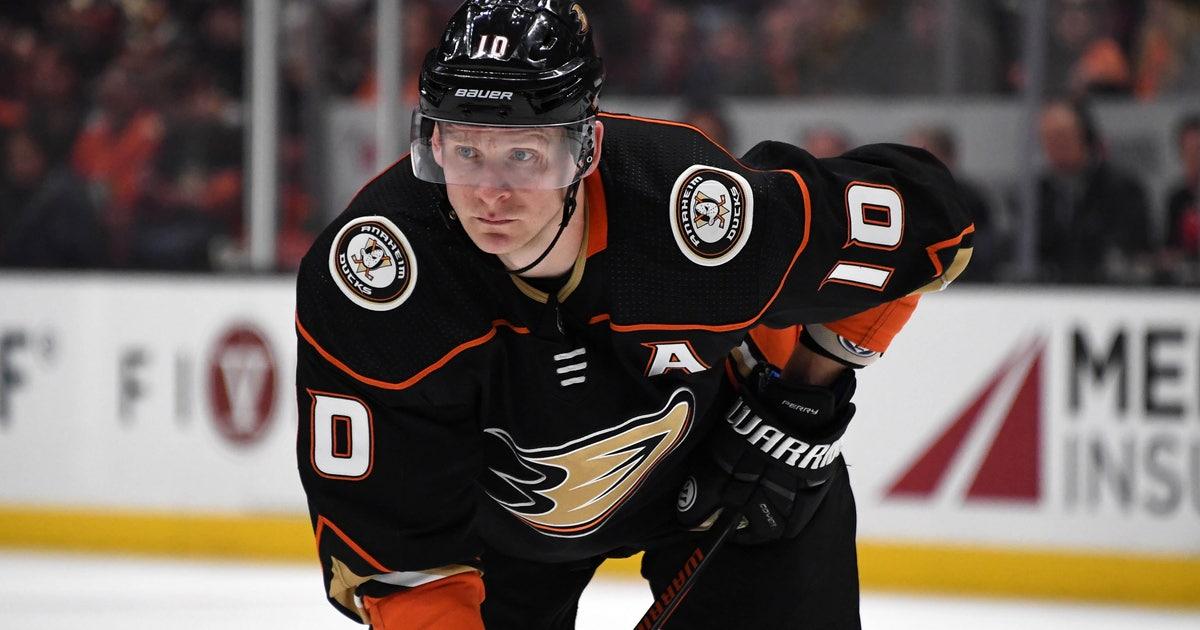 Prime Ticket, FOX Sports San Diego to televise 70 Anaheim Ducks games during 2018-19 season