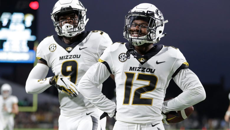 Mizzou offense will give tough Georgia defense its toughest test