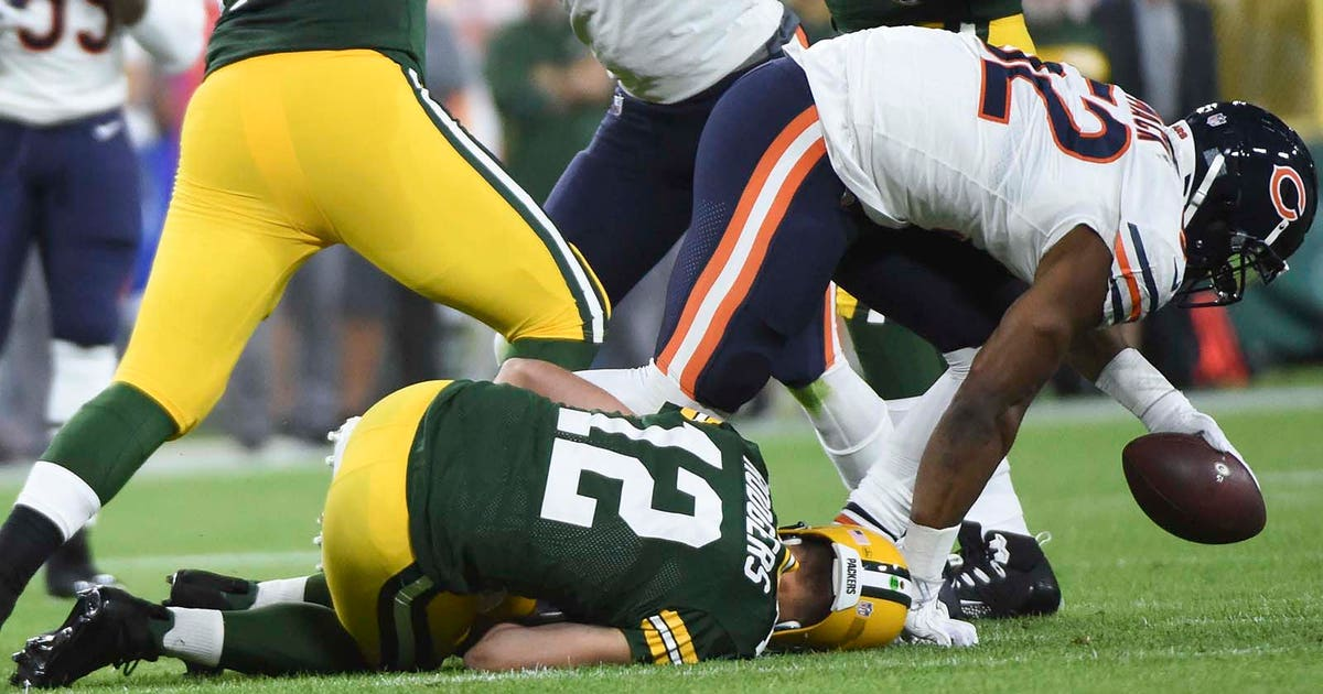 Green Bay Packers awaiting more info on Aaron Rodgers' injury
