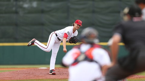 Starting Pitcher: Ian Anderson