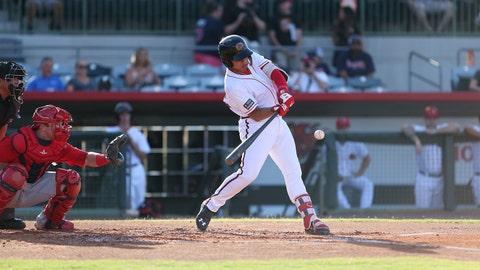 Catcher: William Contreras