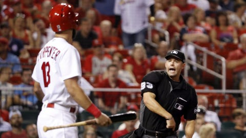 Tiebreak games needed to settle NL Central, NL West races