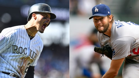 1. Dodgers or Rockies? Wait continues for Braves as NL West goes to No. 163