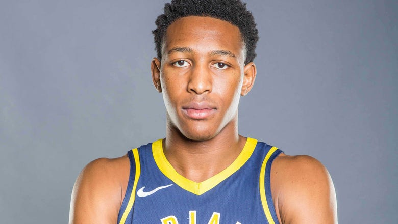 Pacers assign Ike Anigbogu to Mad Ants