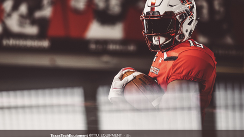 Texas Tech Red Raiders vs. Houston Cougars