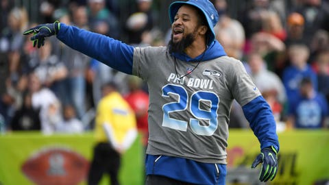 Earl Thomas - Seattle Seahawks - Safety