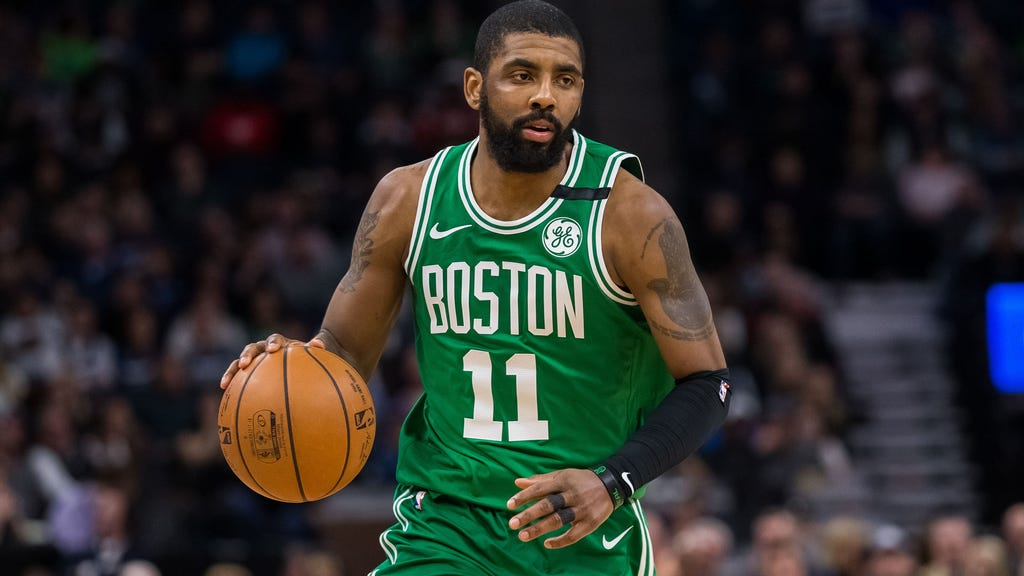 NBA 2K19 Top 10 Overall Player Ratings   FOX Sports