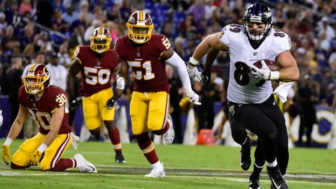 Mark Andrews - Baltimore Ravens - Tight End