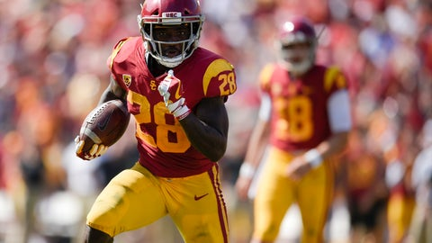12. USC Trojans (766 Points)