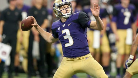 11. Washington Huskies (800 Points)