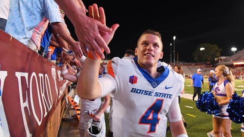 19. Boise State Broncos (362 Points)