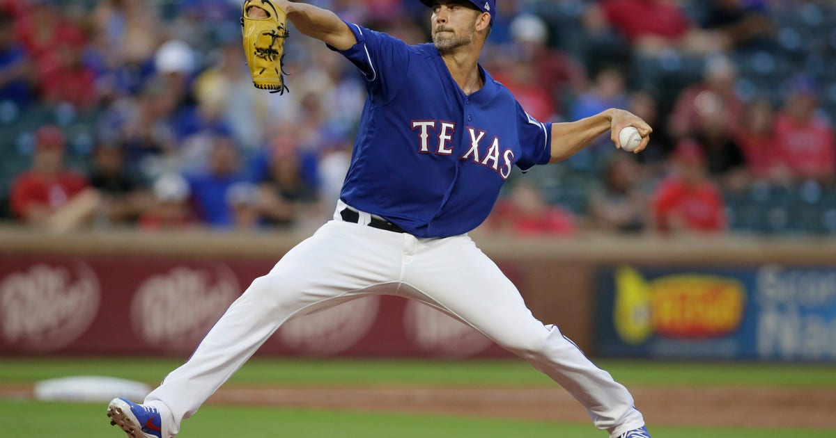 Beltre, Andrus back Minor in Rangers' 4-2 win over Angels