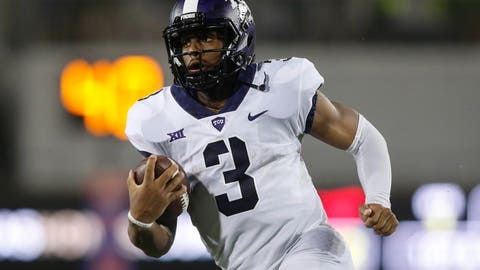 Big 12 This Week: TCU has another chance for conference vs. Big 10 foe Ohio State