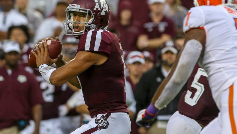 Texas A&M can't look past Louisiana-Monroe before trip to No. 1 Alabama