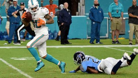 Kenny Stills - Miami Dolphins - Wide Receiver