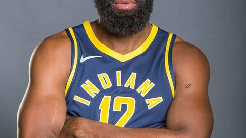 Tyreke Evans - Indiana Pacers