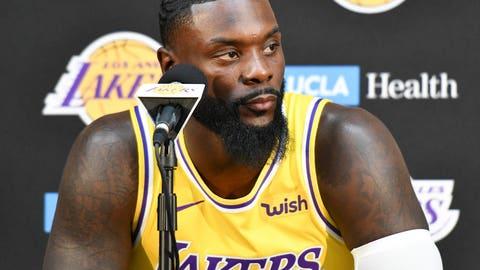 Lance Stephenson - Los Angeles Lakers