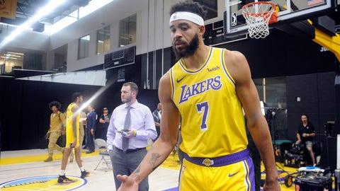 JaVale McGee - Los Angeles Lakers