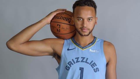 Kyle Anderson - Memphis Grizzlies