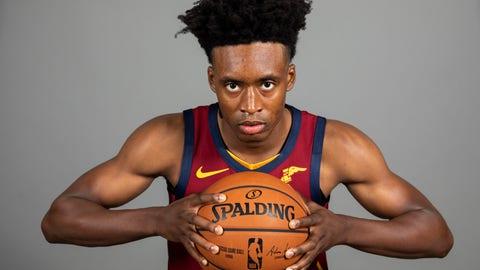 Collin Sexton - Cleveland Cavaliers
