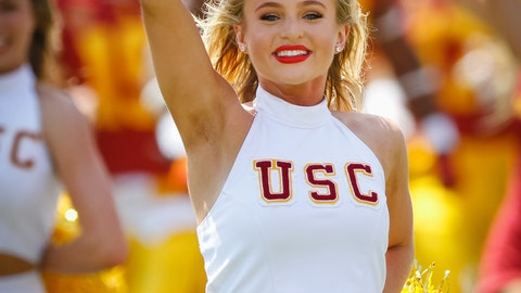 USC Song Girl