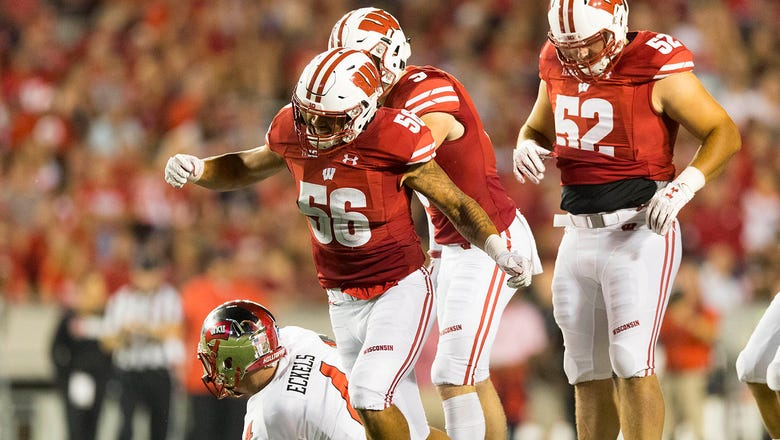 Upon Further Review: Badgers vs. Western Kentucky