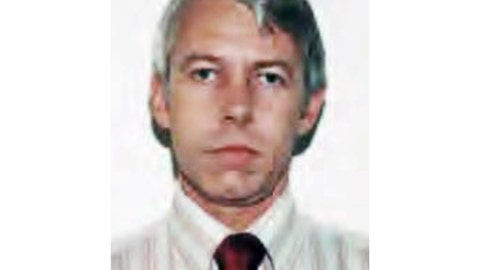 <p>               FILE – This undated file photo shows a photo of Dr. Richard Strauss, an Ohio State University team doctor employed by the school from 1978 until his 1998 retirement. Ohio State University has been billed about $1.5 million and counting for the investigation into the now-deceased physician accused of sexual misconduct against scores of athletes and other young men decades ago. (Ohio State University via AP, File)             </p>