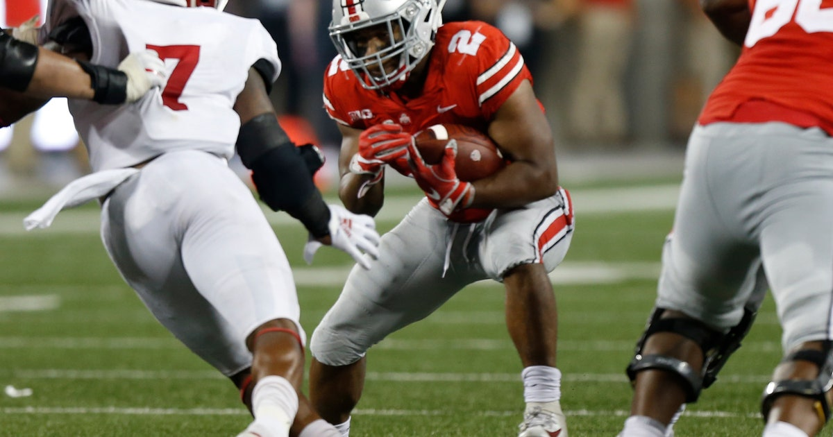 Allen still impressed with Indiana's improving defense