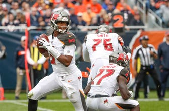 Bucs QB Jameis Winston uses bye week to prepare for first start in nearly 10 months