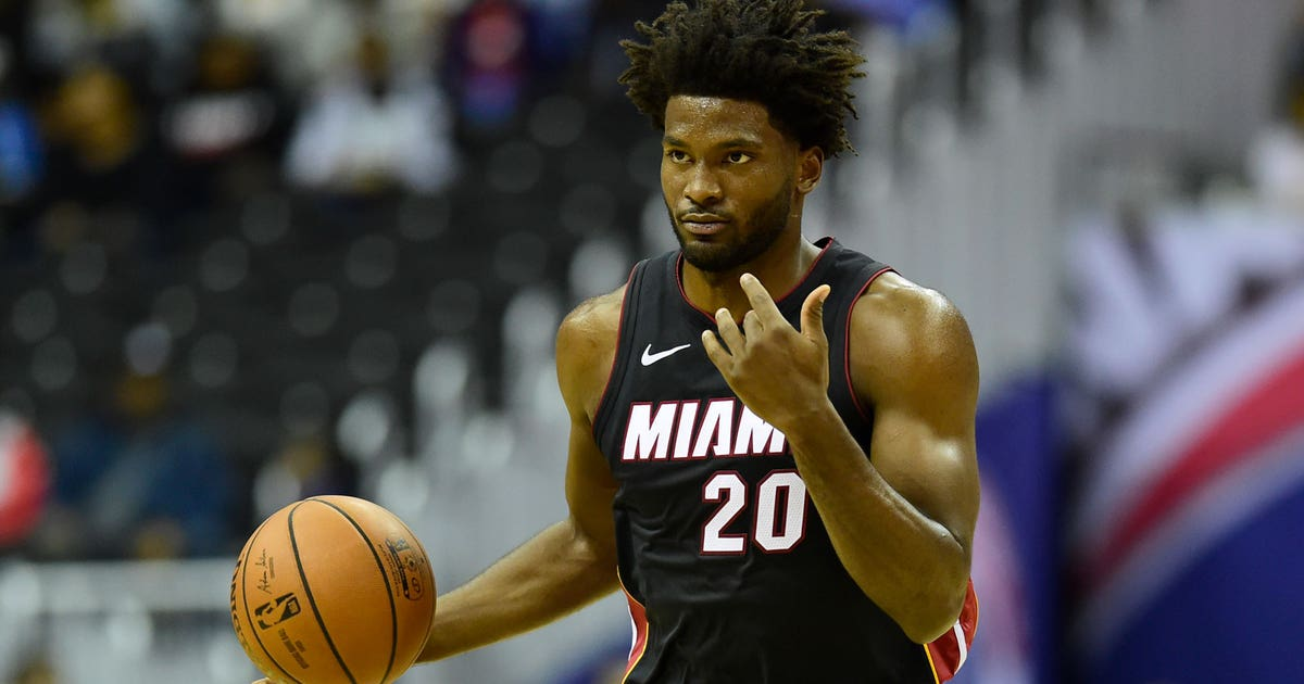 Justise Winslow, Heat agree to 3-year extension worth $39 million