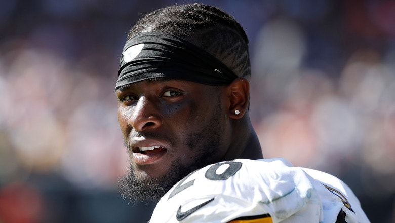 Mark Schlereth on reports Le'Veon Bell is not expected to return to the Steelers this week