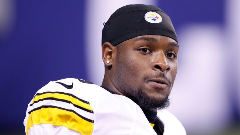 Cris Carter gives a teammate's perspective on Le'Veon Bell not reporting to Steelers this week