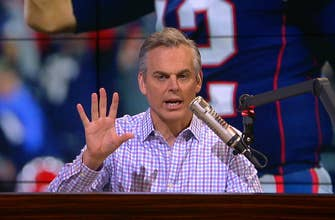 Colin Cowherd thinks the defensive rule changes are great for the NFL