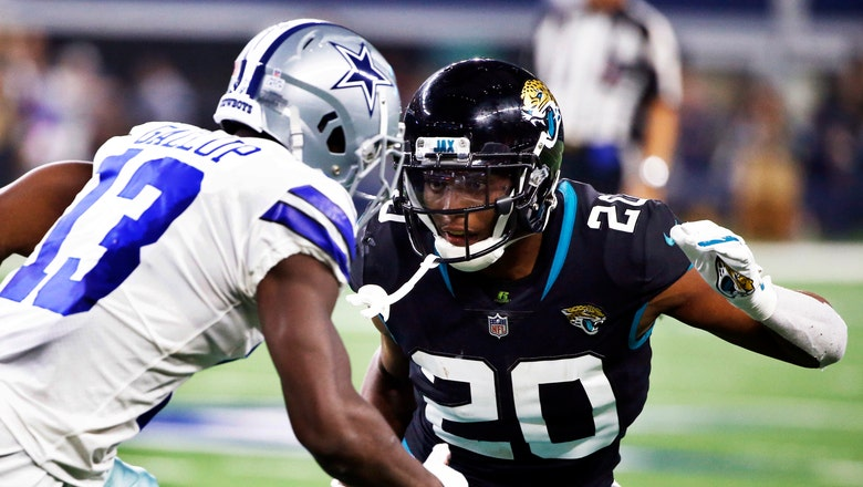 Talkative Jalen Ramsey goes quiet after back-to-back losses