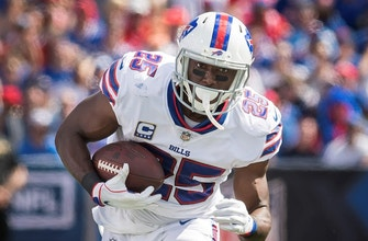 Chris Carter and Nick Wright explain why the Eagles should trade for LeSean McCoy