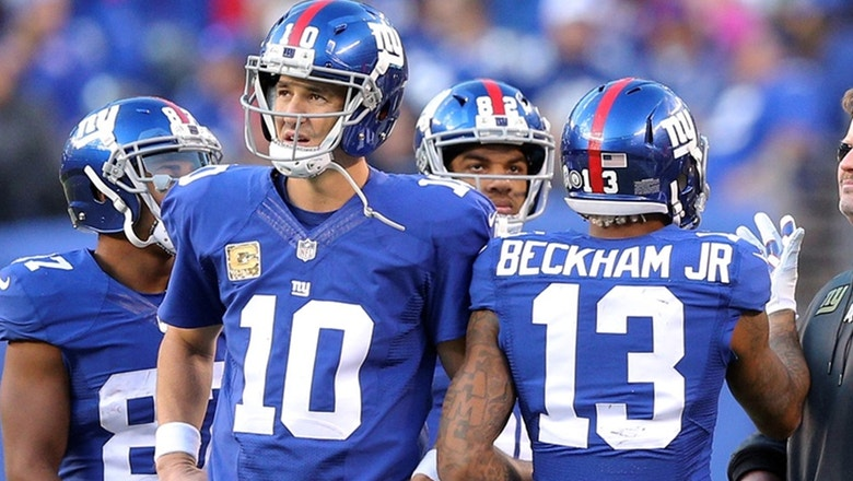 Shannon Sharpe responds to the Giants owner's OBJ comments: 'Odell is who you thought he was'