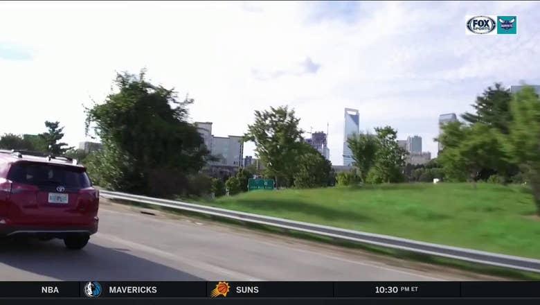 Carpool Preview: Anticipation high for Hornets' 2018-19 season