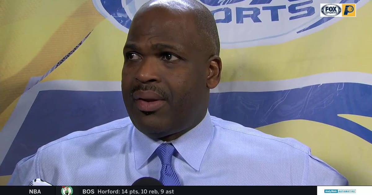McMillan after Pacers' loss to Bucks: 'We didn't do a good job of keeping the ball in front of us'