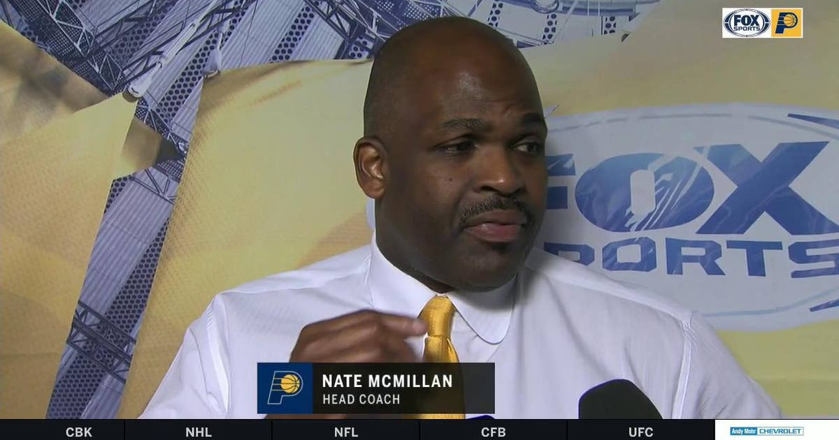 McMillan: 'We did a better job of making the defense work' against Spurs
